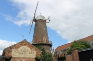 Scarborough Windmill - 1